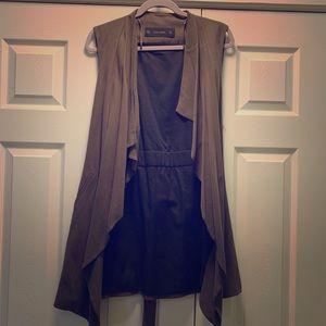 Zara Jacket Coat